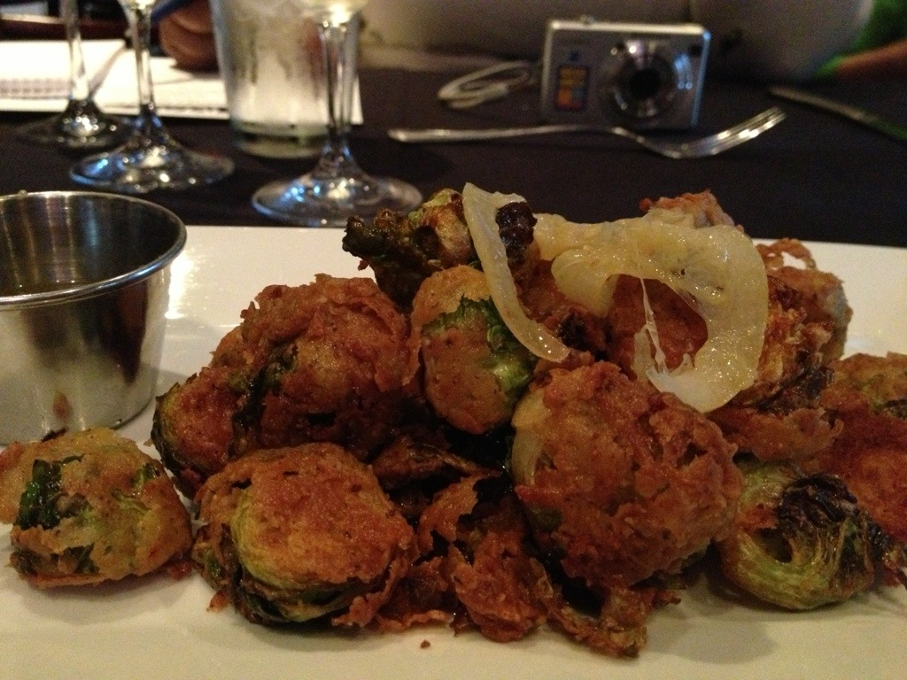 #VIPeek: Dinner at Max's Wine Dive Brings Surprises ...