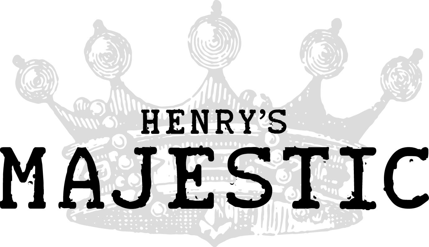 Henry's Majestic Logo_300DPI