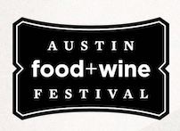 Austin Food and Wine Festival logo