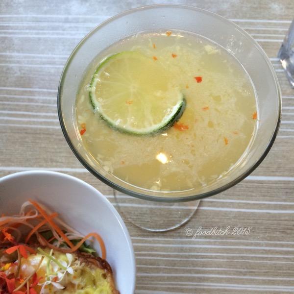 Malai Kitchen Menu: Don't Just Drive On By. Eat At Malai! #ThaiMeUp