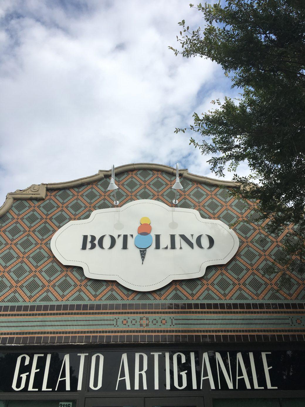 Botolino Gelato photo by foodbitch
