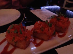 Sweet & Spicy Wild King Salmon