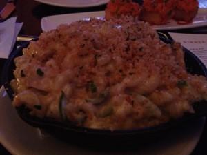 Jalapeño Chicken Mac & Cheese