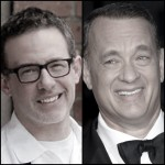 Luscher and Hanks. Separated at birth? The world may never know.