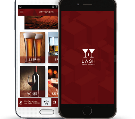 LASH alcohol delivery app responds to Drizly QA