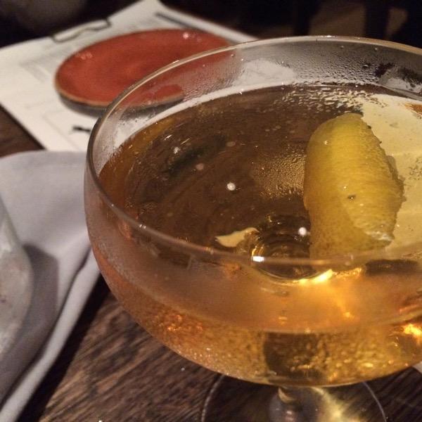Sel, Sol y Limon at Rapscallion, photo by foodbitch