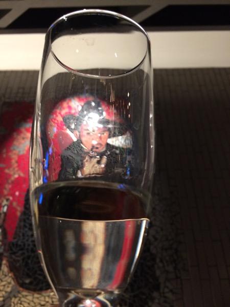 Lunazul Primero Tequila, photo by foodbitch