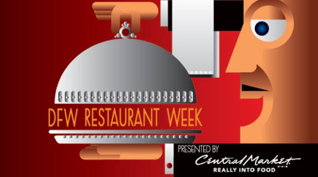 DFW Restaurant Week Presented by Central Market