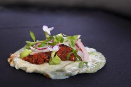 Tacos de Birria by Chef Priscilla Curiel