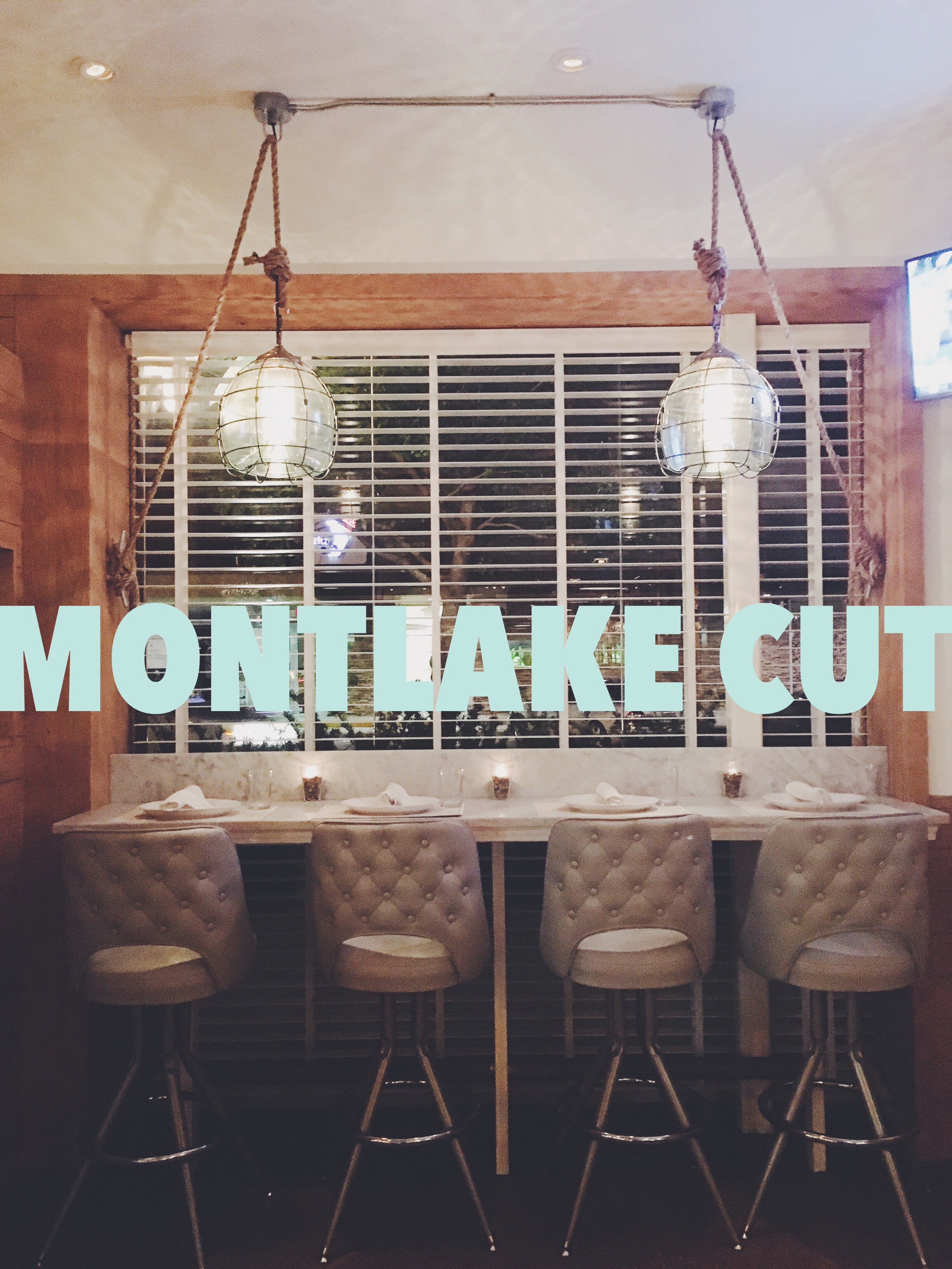 montlake cut -- image by foodbitch