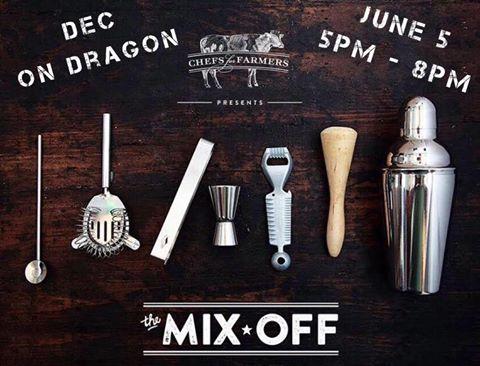 mix off 2016