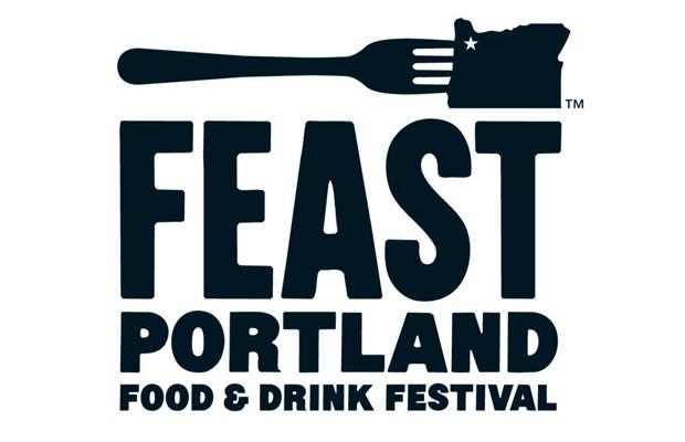 feast portland logo