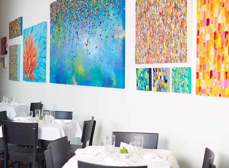 Inside the new Kitchen LTO: Gallery LTO