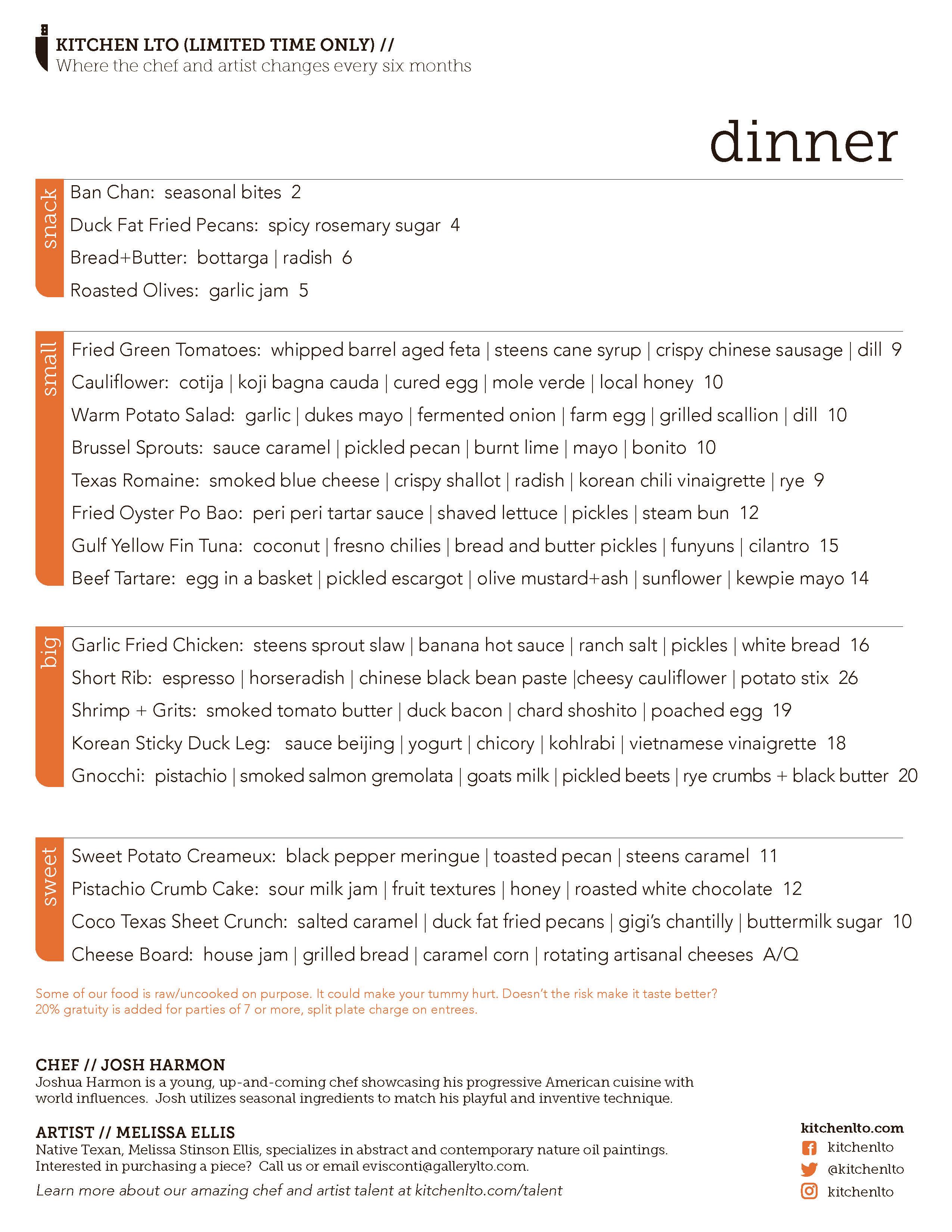 lto-dinner-menu