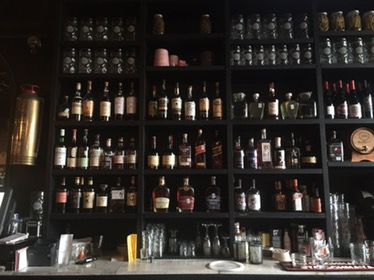 The Bar at the Blind Butcher